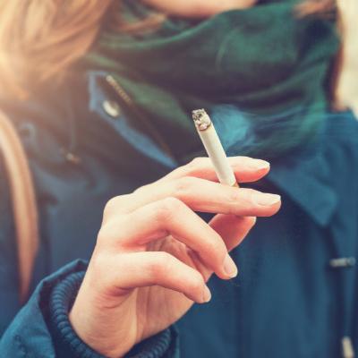 Rauchpausen Streitpunkt Zigarettenpause Personal Schweizch