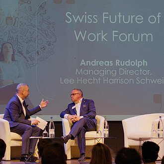 Swiss Future of Work Forum
